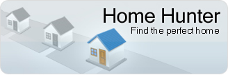 Home Hunter - Find the perfect home