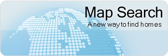 Map Search - A new way to find homes